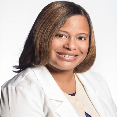 Shani Wilson, CRNP